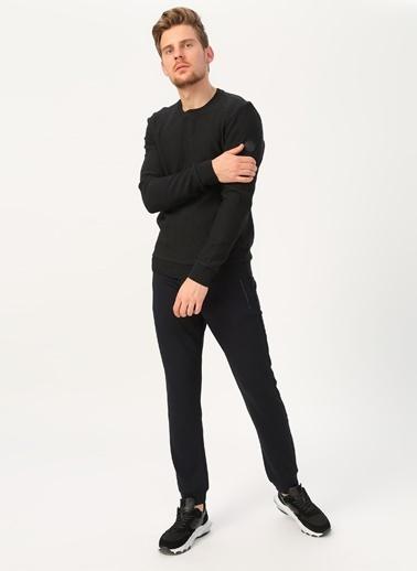 Fabrika Sweatshirt Siyah
